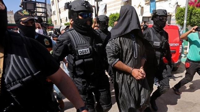 متابع في قضية الإرهاب بالمغرب يقتل موظفا بالسجن