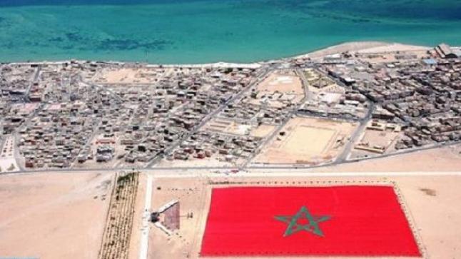 جمهورية هايتي تلتحق الدول التي فتحت قنصلياتها بالصحراء المغربية