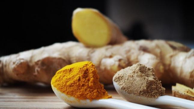 مواد غذائية لتعزيز المناعة وتخفيض الوزن .. تعرف عليها