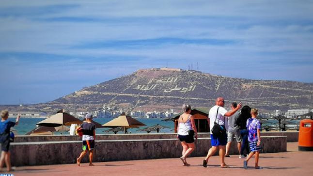 تداعيات أزمة كورونا تجمع المكتب الوطني للسياحة مع المهنيين بأكادير