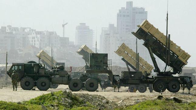 """""""ديفينسا"""".. المغرب يقتني صواريخ بعيدة المدى """"باتريوت الأمريكية"""""""