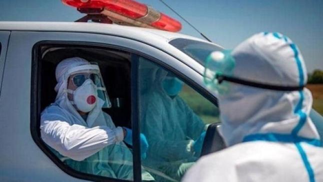 حصيلة فيروس كورونا بجهة سوس ماسة في اليوم الأول من سنة 2021