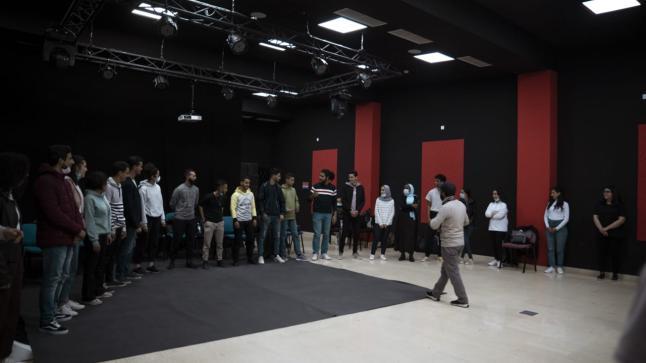 المركز الثقافي نجوم سوس يفتح أبوابه في وجه عشاق الارتجال المسرحي