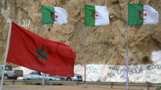 """مغلقة منذ 1994.. فتح الحدود المغربية الجزائرية بشكل """" استثنائي """""""