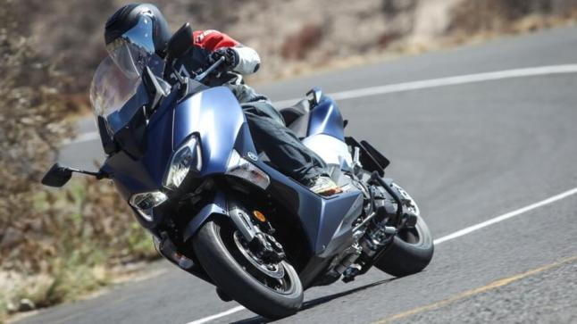 أكادير .. حادثة سير خطيرة تودي بحياة سائق دراجة نارية