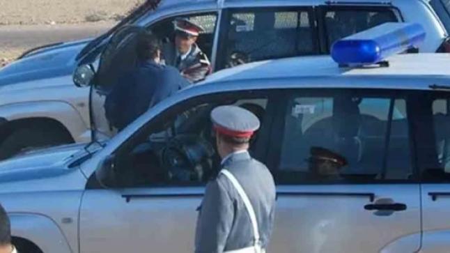 اعتقال 6 تلميذات ضواحي أكادير ظهرن في فيديو يحرض على العنف ويخدش الحياء العام