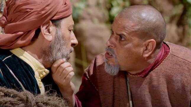 """مسلسل """" بابا علي """" يحصد نسبة مشاهدة عالية على القناة الأمازيغية"""