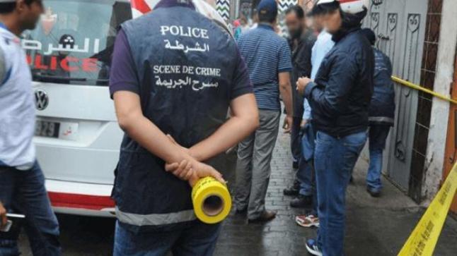 """مواطن يقتل حارس سيارات بـ""""تورنوفيس"""" قبيل موعد الإفطار"""