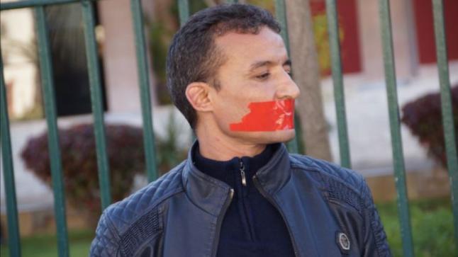 بعد اعتقاله.. محكمة تيزنيت تقضي ببراءة الصحفي محمد بوطعام