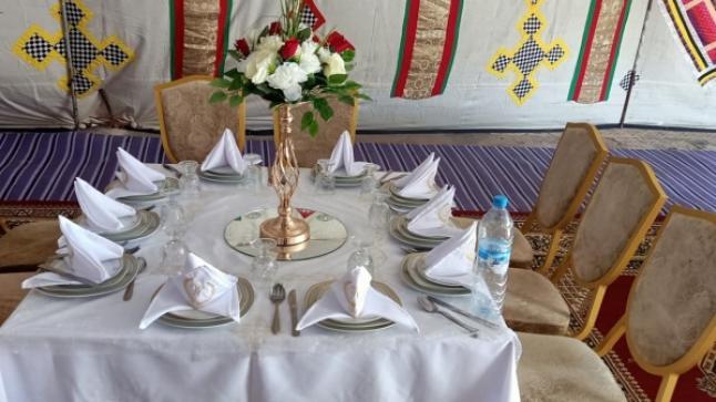 بعد قرار منع اقامة الأعراس صدمة في صفوف المواطنين المقبلين على الزواج