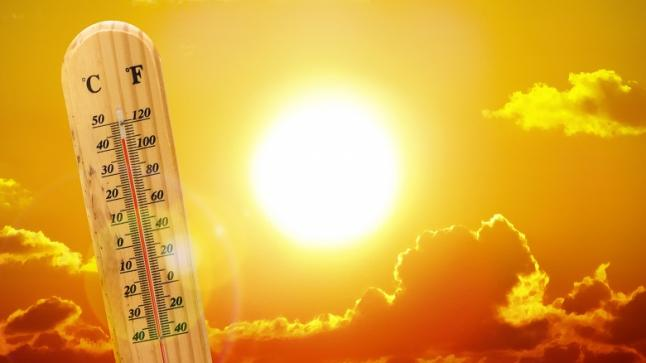 طقس حار بسوس اليوم السبت وهذه درجات الحرارة المتوقعة