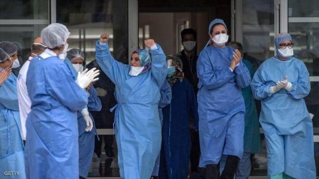 تحسن الحالة الوبائية بسوس..وهذا عدد الإصابات المسجل