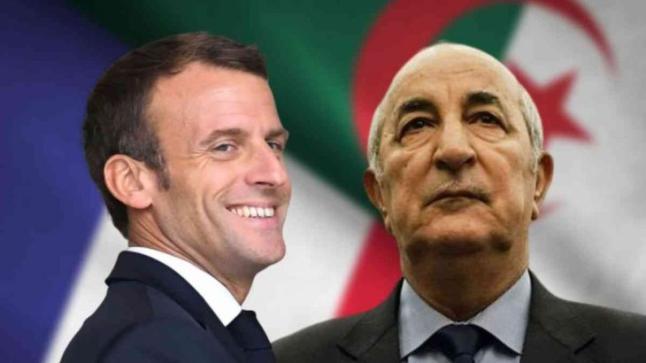 ماكرون يهاجم نظام تبون: هل كانت هناك أمة جزائرية قبل الاستعمار الفرنسي؟