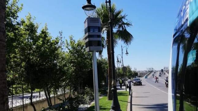 المغرب يستعد لتركيب 552 جهاز رادار ذكي بالمدن