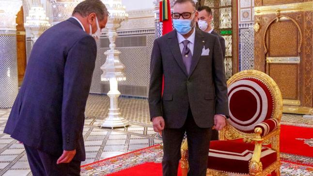 أخنوش يصل إلى فاس..وترقب الإعلان عن أعضاء الحكومة الجديدة