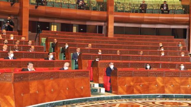 الأغلبية بمجلس المستشارين: البرنامج الحكومي متكامل وواضح