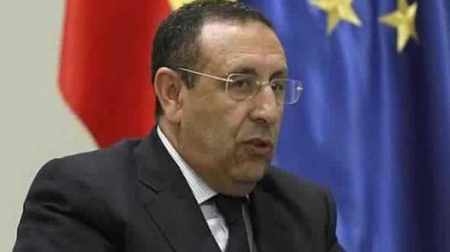 عين سفيرا جديدا لدى الاتحاد الأوروبي..من هو يوسف العمراني؟