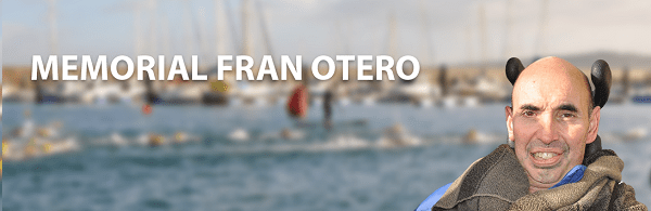 VI Travesía memorial Fran Otero