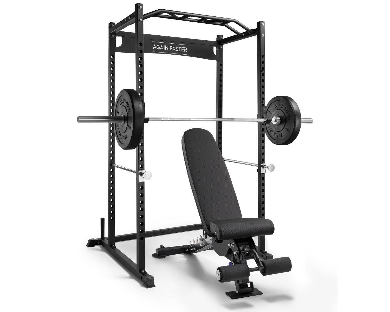 power rack press package