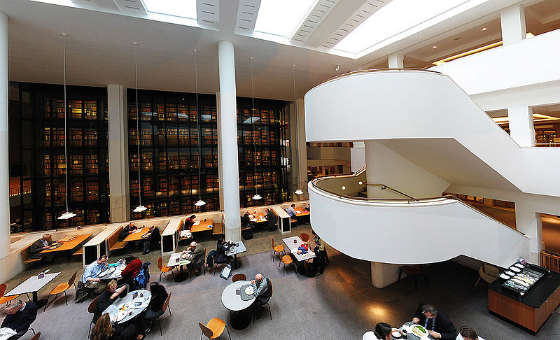 ATG Book of the Week: BiblioTech: Why Libraries Matter More Than Ever in the Age of Google