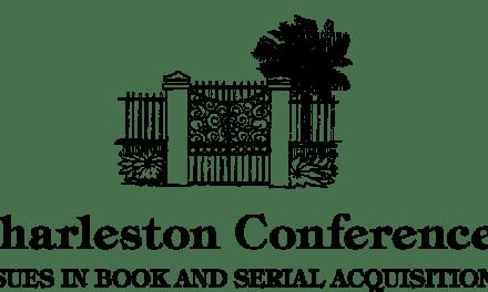 Charleston Library Conference: Regular Registration Deadline This Friday
