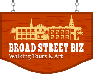 Variety of Tours Available for Charleston Conference Attendees