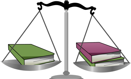 """ATG """"I Wonder"""" Wednesday: Does your library strive for balance in your collection?"""