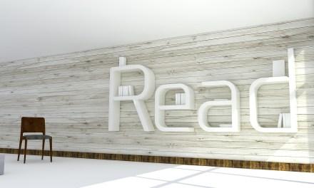 ATG Newschannel Original: Ebooks, Print & The Future of Reading