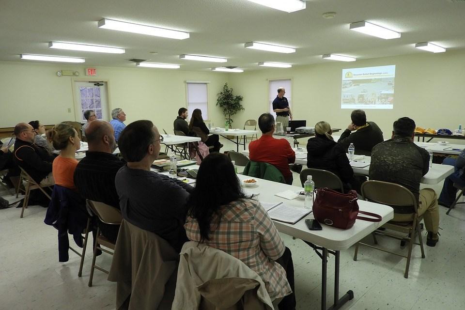 ATG Conferences, Meetings, & Webinars 9/27/17