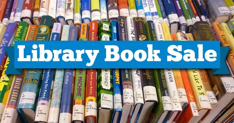 ATG Quirkies: With So Many Library Discards This May Come In Handy
