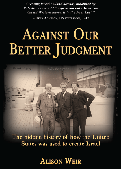Against Our Better Judgment Book Cover