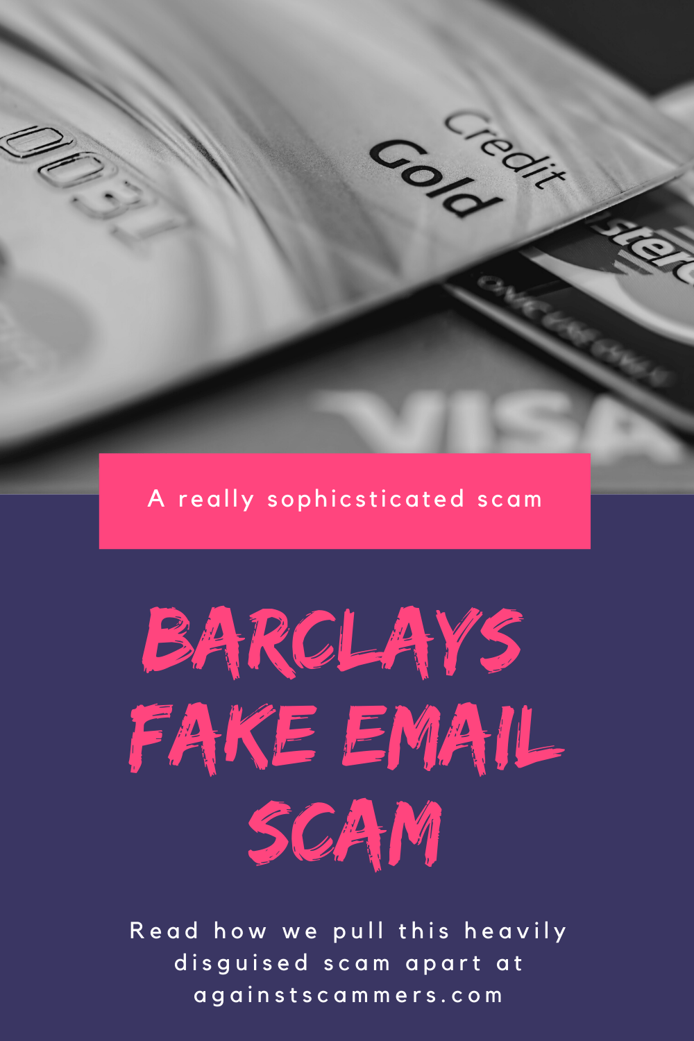 Barclays Fake Email How To Spot And Report This Intricate Fraud