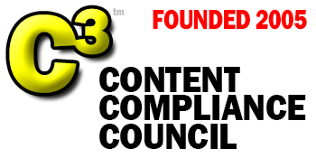 Content Compliance Council - Founded 2005