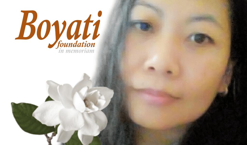 Boyati Miskun Foundation