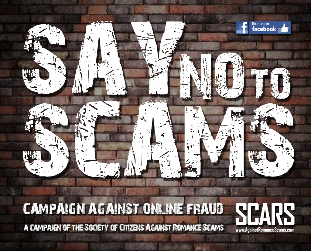 The Campaign Against Online Fraud