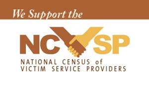 U.S. DoJ OVC National Census Of Victim Service Providers