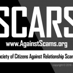 Volunteering With The Society of Citizens Against Relationship Scams