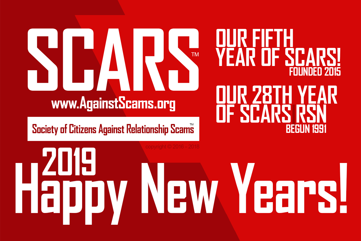 2019 Beginning Our Fifth Year Of Service