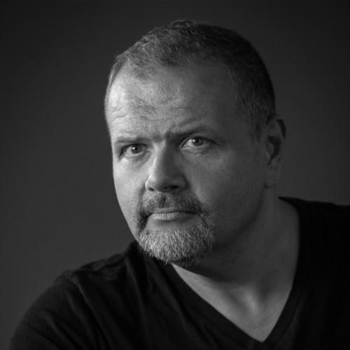 Brett Johnson, SCARS Advisory Board Member