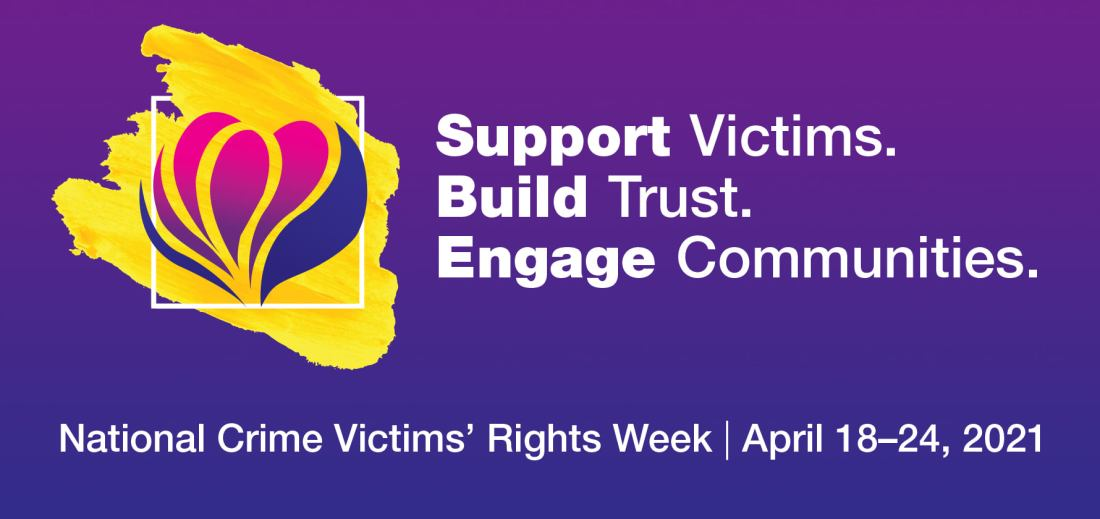 Help us raise awareness to support victims all year long!