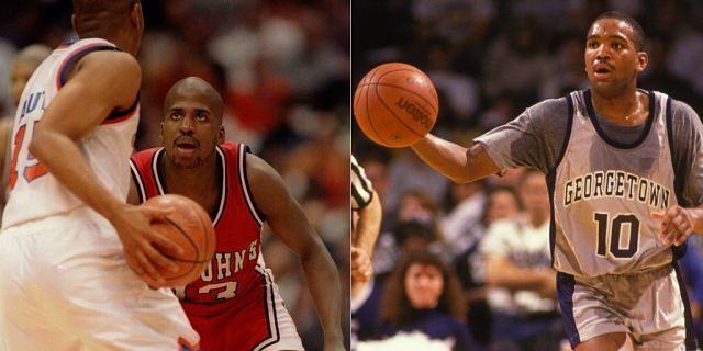 Two Former College Basketball Standouts Succumb To Coronavirus