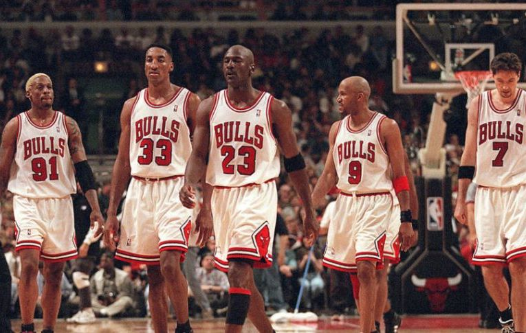 By The Numbers: How Michael Jordan and 'The Last Dance' Have DOMINATED Television