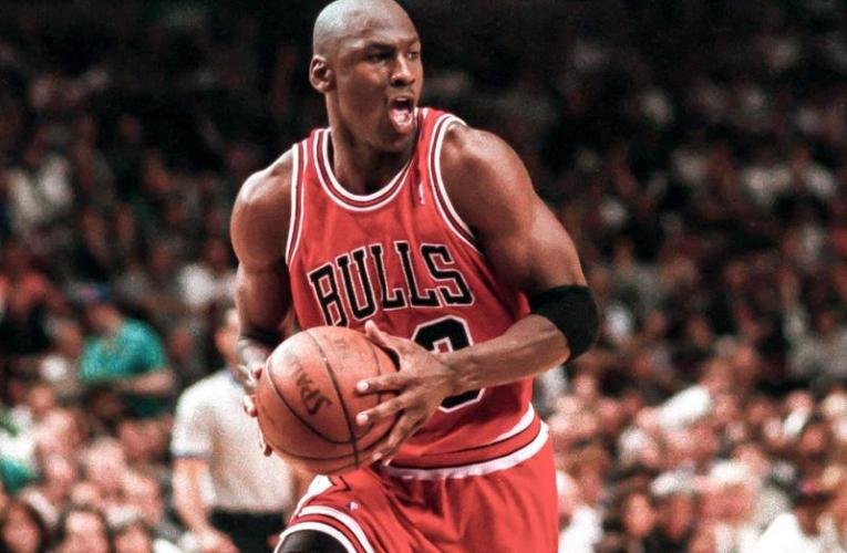 PRICE: Michael Jordan Card Prices Are SOARING Due To 'The Last Dance'