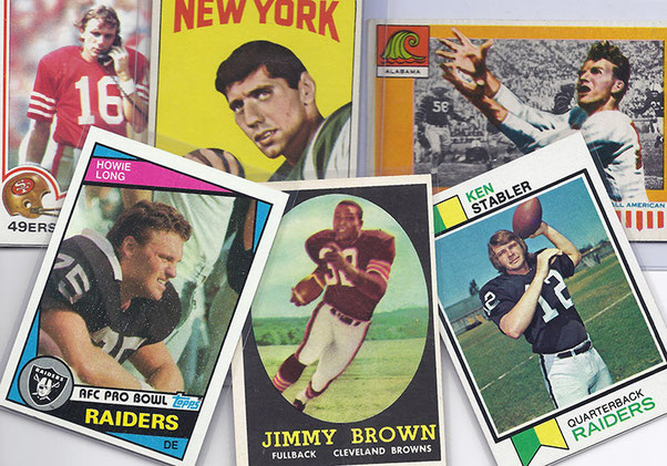 Vintage, Unopened Boxes Of Cards Headed To Auction