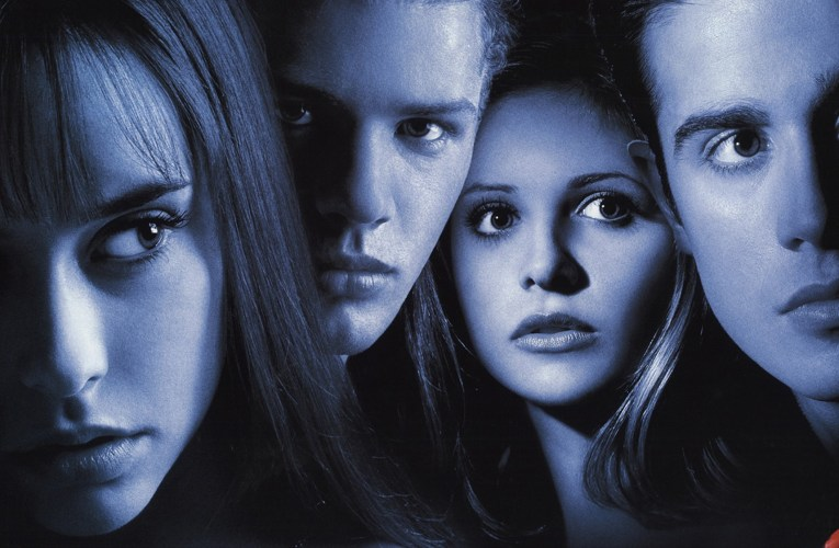 23 Years Later: Bizarre Details Behind The Making Of 'I Know What You Did Last Summer'