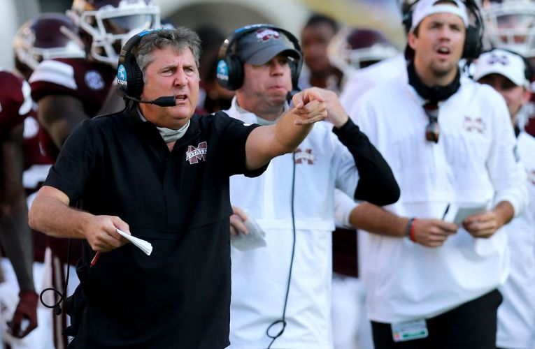 Mike Leach, Gus Malzahn and Lincoln Riley share thoughts on dual responsibility of coaching and play calling