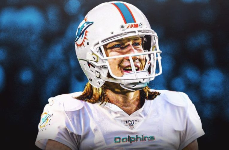 Tua Tagovailoa Absolutely STINKS, Dolphins Turn Attention To Trevor Lawrence