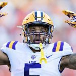 """Report: Derrius Guice told 74 year old grandma: """"I like to f**k women like you"""""""
