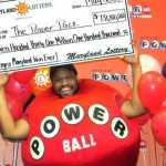 Maryland Lottery: $731.1M Powerball jackpot claimed, winner purchased just one ticket