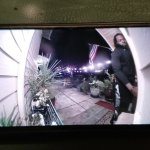 VIDEO: Surveillance footage shows Richard Sherman trying to break into in-laws home